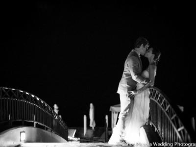 Kate and Warren wedding at Pueblo Bonito Sunset Beach