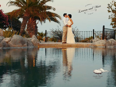 Lauren and Matt / Villa Punta Ballena/ Cabo Destination Wedding video