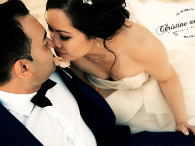 Wedding film! Christine and Sam/ Destination wedding film/ Sheraton Los Cabos