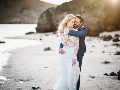 Brooke and Ryan´s Flora Farms WEDDING FILM and Balandra Beach TRASH THE DRESS PHOTO SESSION in Los Cabos, México.